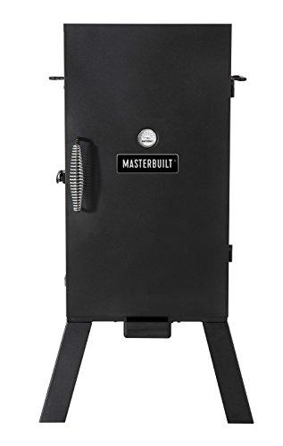 Compare a Masterbuilt MES 130B vs. a Masterbuilt MES 35B Electric Smoker