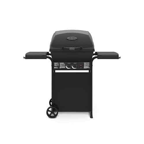Huntington Grill (30030HNT) Review