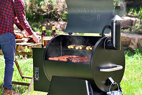 Traeger Grills TFB57PZBO Pro Review