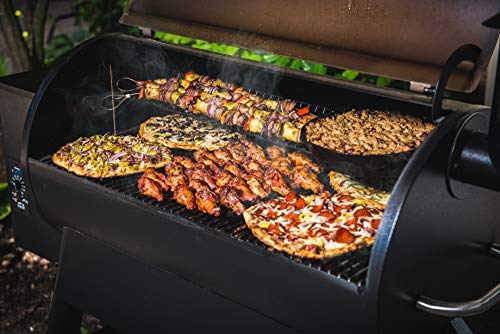 Traeger Grills TFB88PZBO Pro Reviews