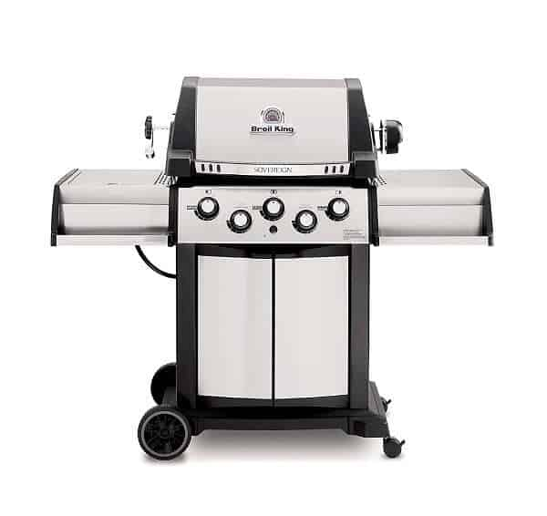 7 Best Broil King Grill Reviews 2019
