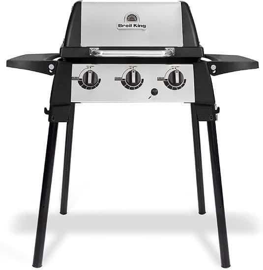 Broil King 952644 Porta Chef 320 Portable Gas, Grill