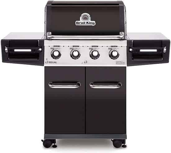 Broil King 956214 420 Pro Gas Grill