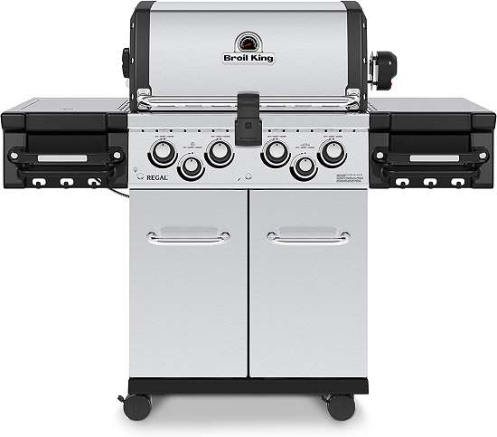 Broil King Regal S490 Pro Natural Gas Grill