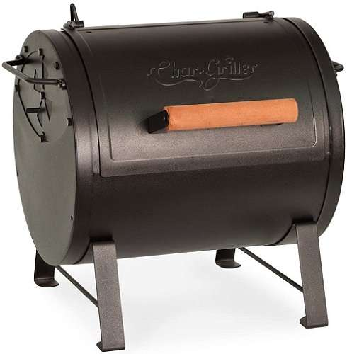 Char-Griller E-22424 Table Top Charcoal Grill
