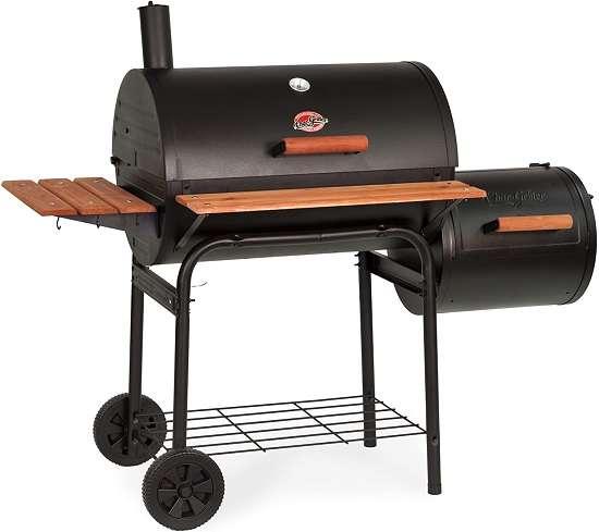 Char-Griller E1224 Smoking Pro