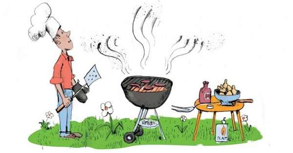 Why should you season your grill?
