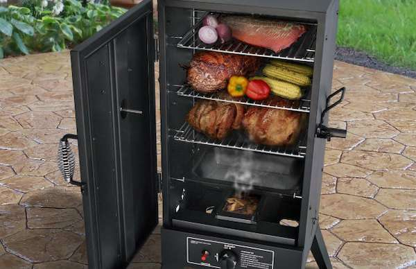 How To Season A Masterbuilt Propane Smoker