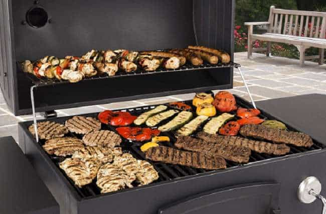 Dyna Glo Charcoal Grill Reviews