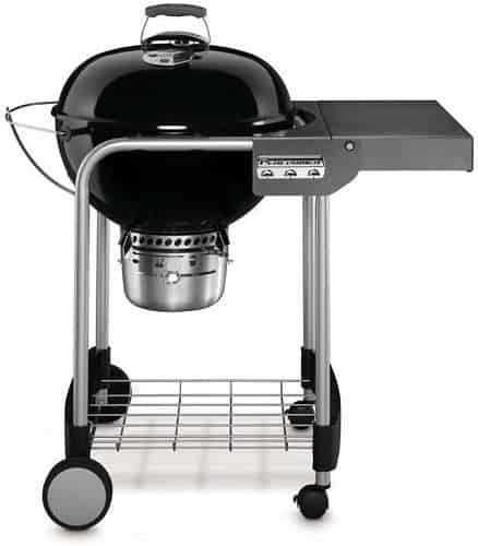 Weber 15301001 Performer Charcoal Grill