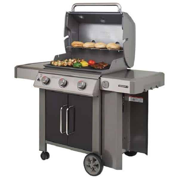 Weber Genesis Grill Reviews 2019