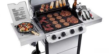 Z Grills Zpg 550b Review Truly How Good Its Features