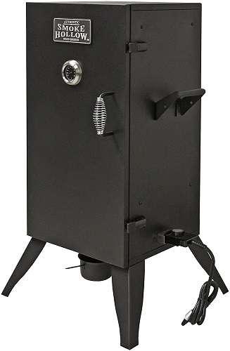 Compare Masterbuilt MB20070619 vs Masterbuilt Smoke Hollow 30162E electric smoker
