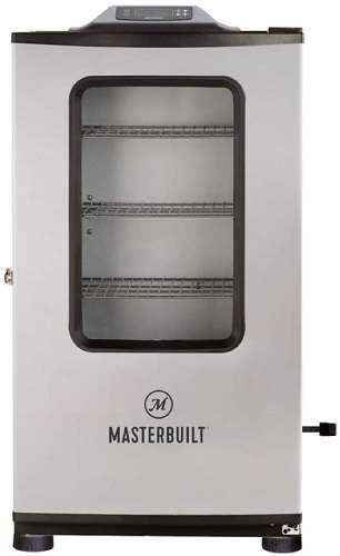 Compare Masterbuilt 20075315 vs Masterbuilt MB20074719 Mes