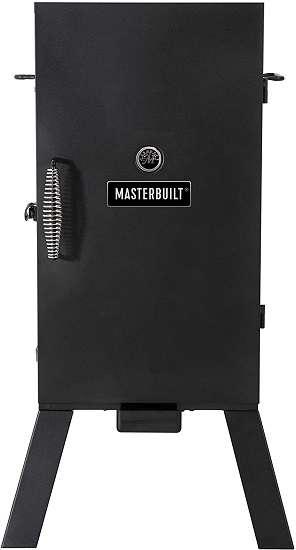 Masterbuilt MB20070210 MES 35B Electric Smoker Review