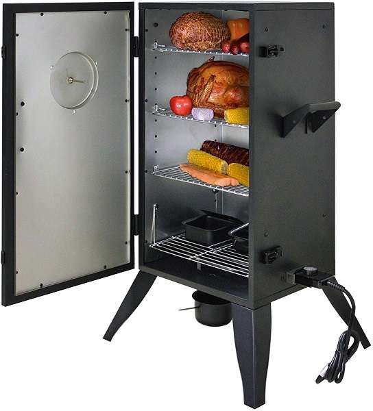 Masterbuilt smoke hollow 30162e Electric Smoker