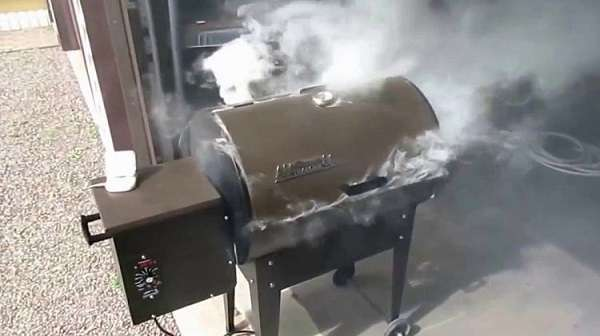 Traeger grill troubleshooting Guide