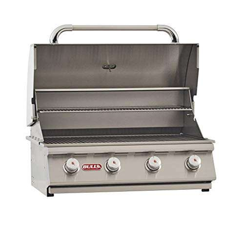 Key Features of Bull outdoor product 26039 natural gas grill