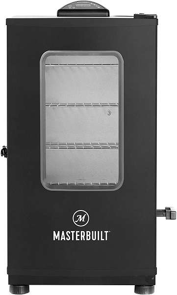 Masterbuilt MB20070619 Electric Smoker Review