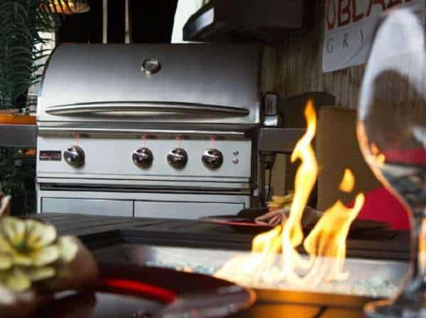 Top 5 Blaze Grill Reviews