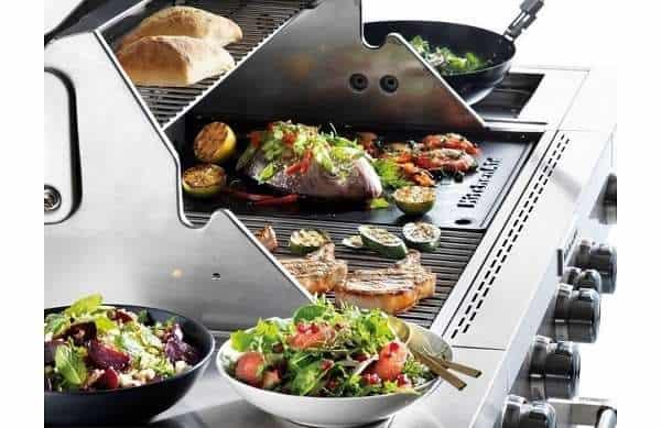 Top 5 KitchenAid Grill Reviews