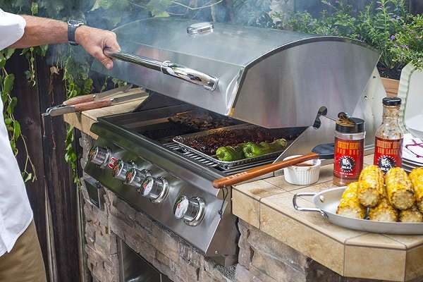 Top 7 Bull Charcoal Grill Review