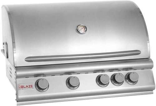 Blaze Grills Reviews - Blaze Grill 32-inch Burner Built-in Gas Grill