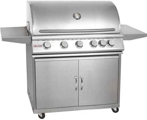 Blaze Grill 40-Inch Freestanding Natural Gas