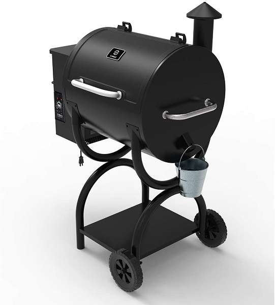Z Grills ZPG 550A Review