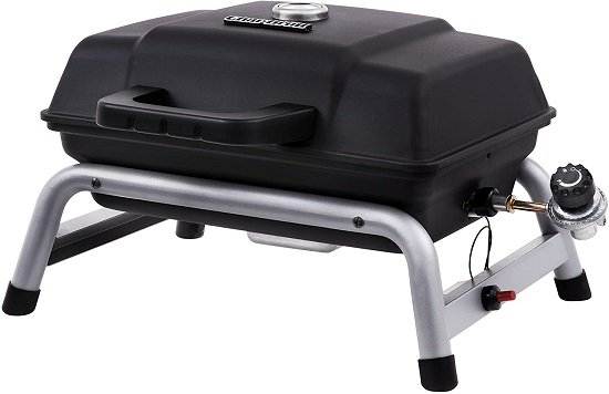 Char-Broil Portable Gas Grill 240 Review
