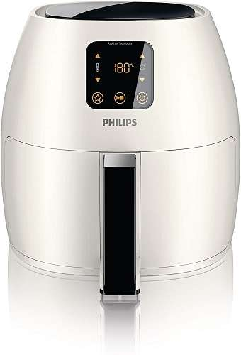 Philips Starfish Technology XL Airfryer