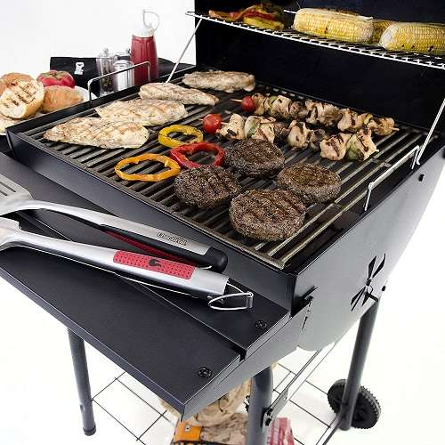 Char-Broil 15302030-50 Review