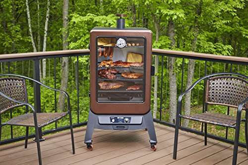 Pit Boss Grills 77550 Review - How it's better than others?