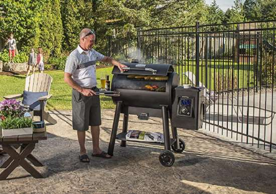 Broil King 496051 Review
