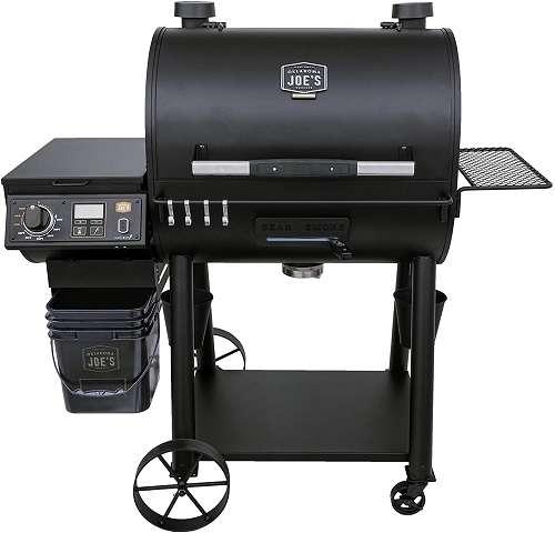 Oklahoma Joe 20202106 Pellet Grill