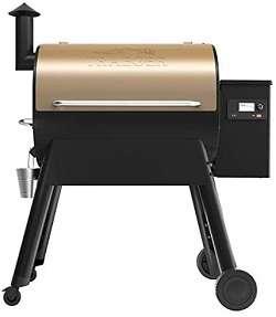 Compare Z Grills ZPG-L6002B and Traeger Pellet Grills TFB8GZE Pellet Grill