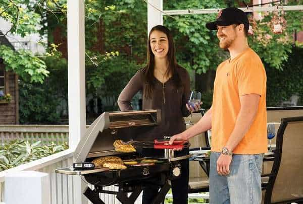 Users Opinion About Cuisinart CGG-240 Gas Grill