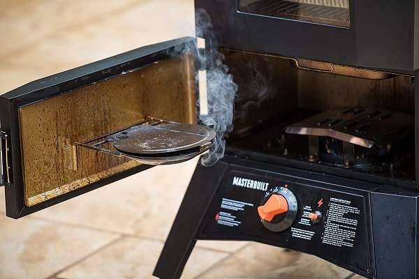 What Are Users Saying About Masterbuilt MB20051316 Propane Smoker
