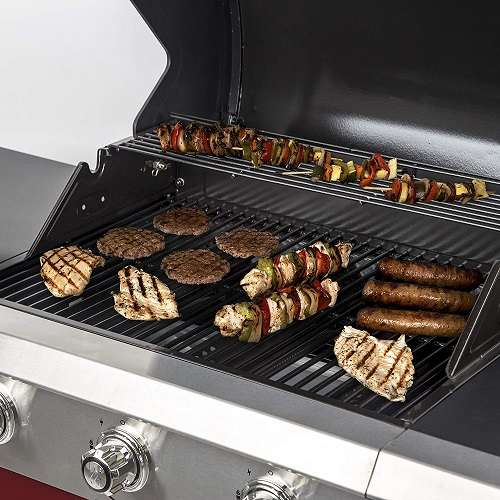 Dyna-Glo DGG424RNP-D Gas Grill Review