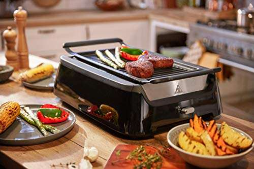 Philips HD6371/94 Grill