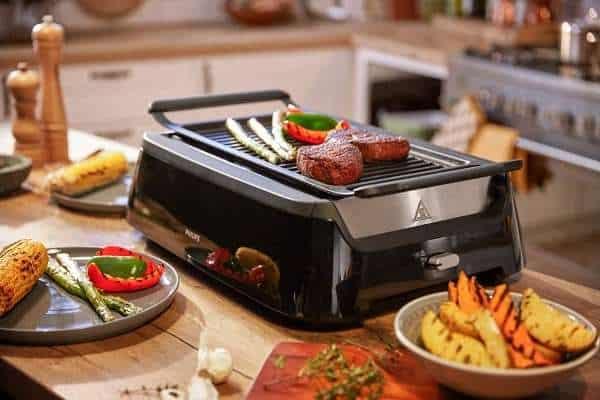 Philips Smokeless Grill Reviews