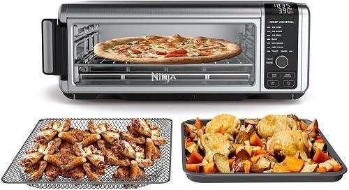 Ninja Foodi Digital XL Air Fryer Oven