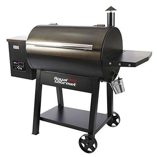 Royal Gourmet PL2032 Review - Why it's better than Z Grills?