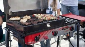 Camp Chef Big Gas Grill Review