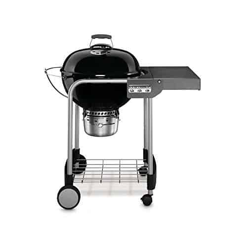 Weber 15301001 Charcoal Grill
