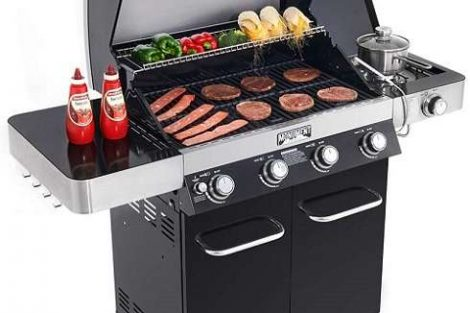 Monument Grills 24633 Review