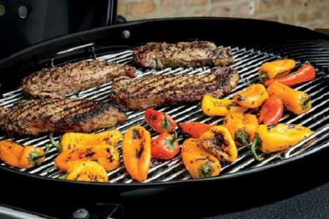 Weber 15301001 Review