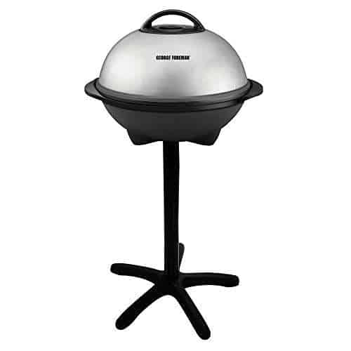 George Foreman GGR50B Review - Is it really user friendly?