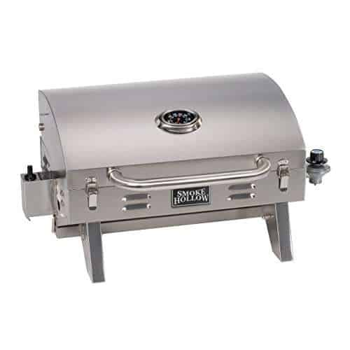 Smoke Hollow 205 Tabletop Propane Gas Grill
