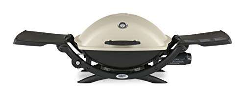 Weber 54060001 Q2200 Liquid Propane Gas Grill